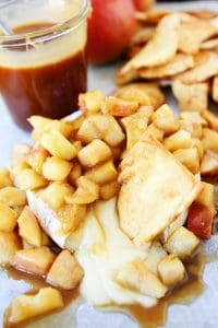 Baked-Brie-with-Apples-and-Salted-Caramel-9