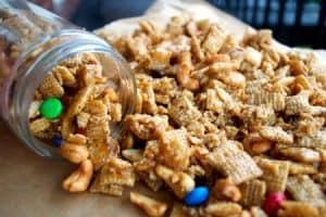 Caramel-Puppy-Chow