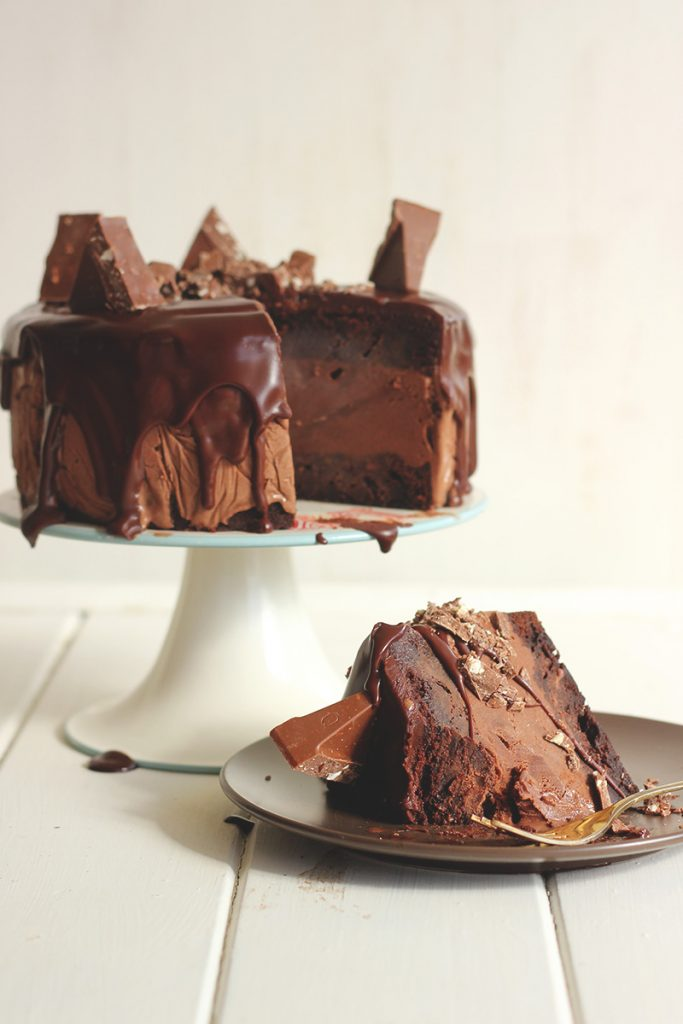 Toblerone-Ice-Cream-Cake-6
