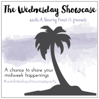 "Hump Day Happenings is now ""The Wednesday Showcase""!"