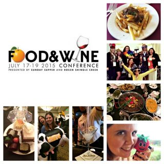 Fabulous Friday: #FWCon 2015 Edition