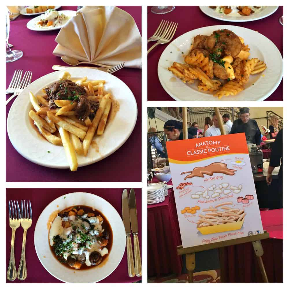 2015 Food & Wine Conference in Orlando, Florida - the recap!