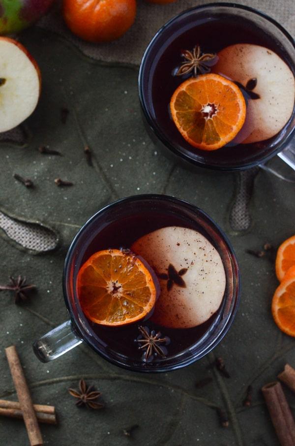 Hot Mulled Apple Cider Sangria-1
