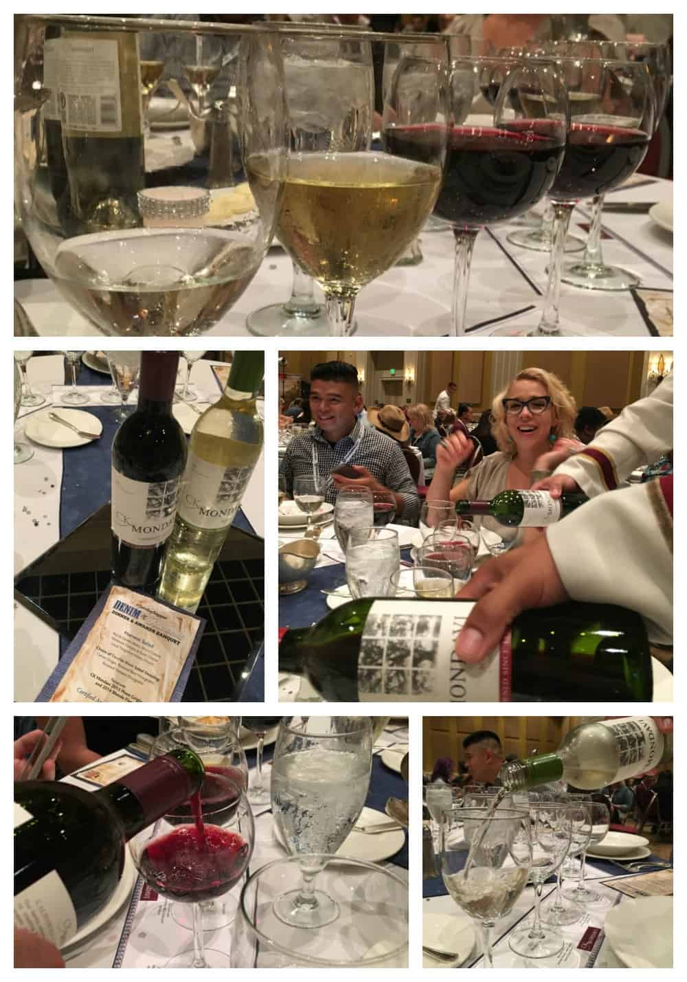 How to Succeed at #FWCon Without Really Trying| Recap - Drink #FWCon