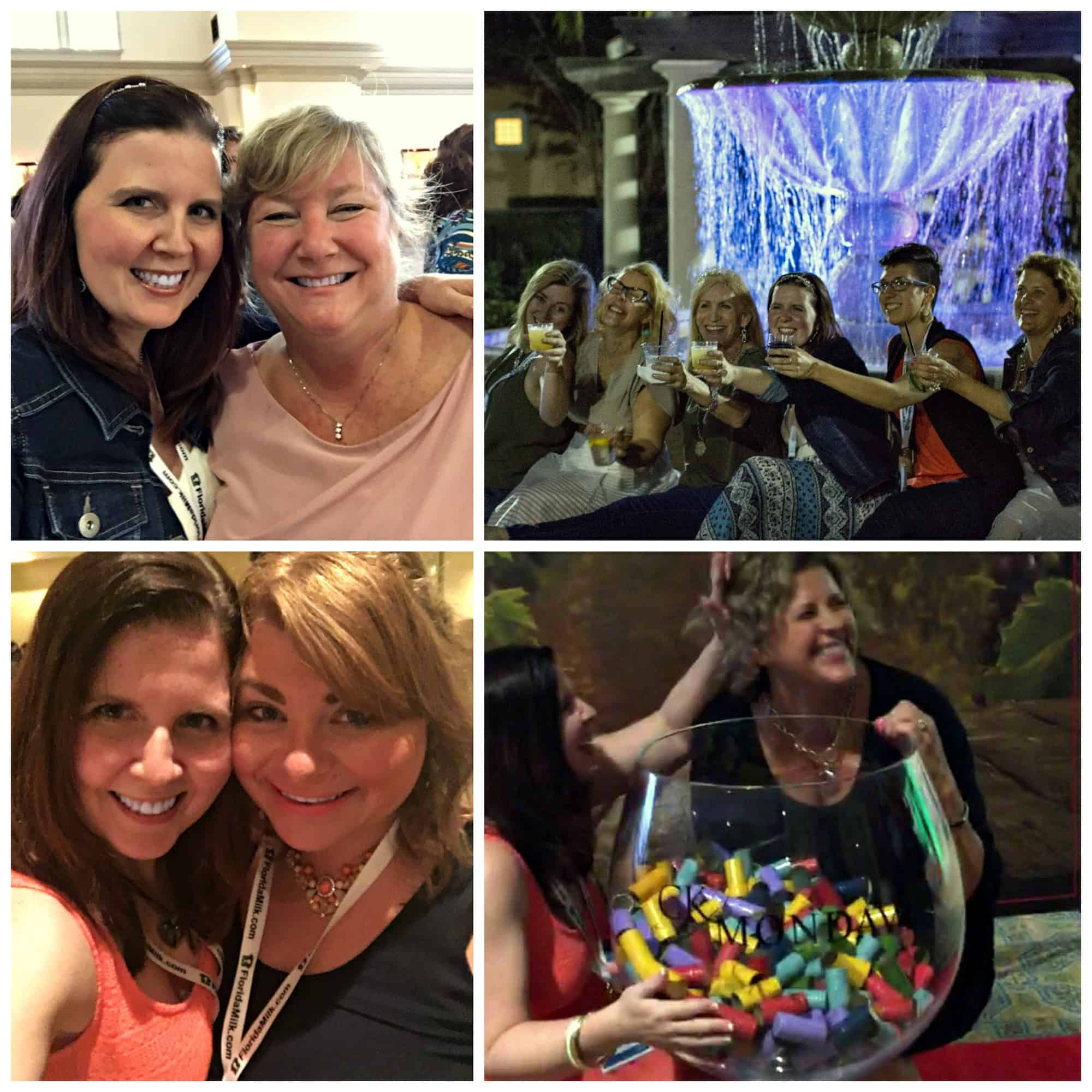 How to Succeed at #FWCon Without Really Trying| Recap - #FWCon Laugh