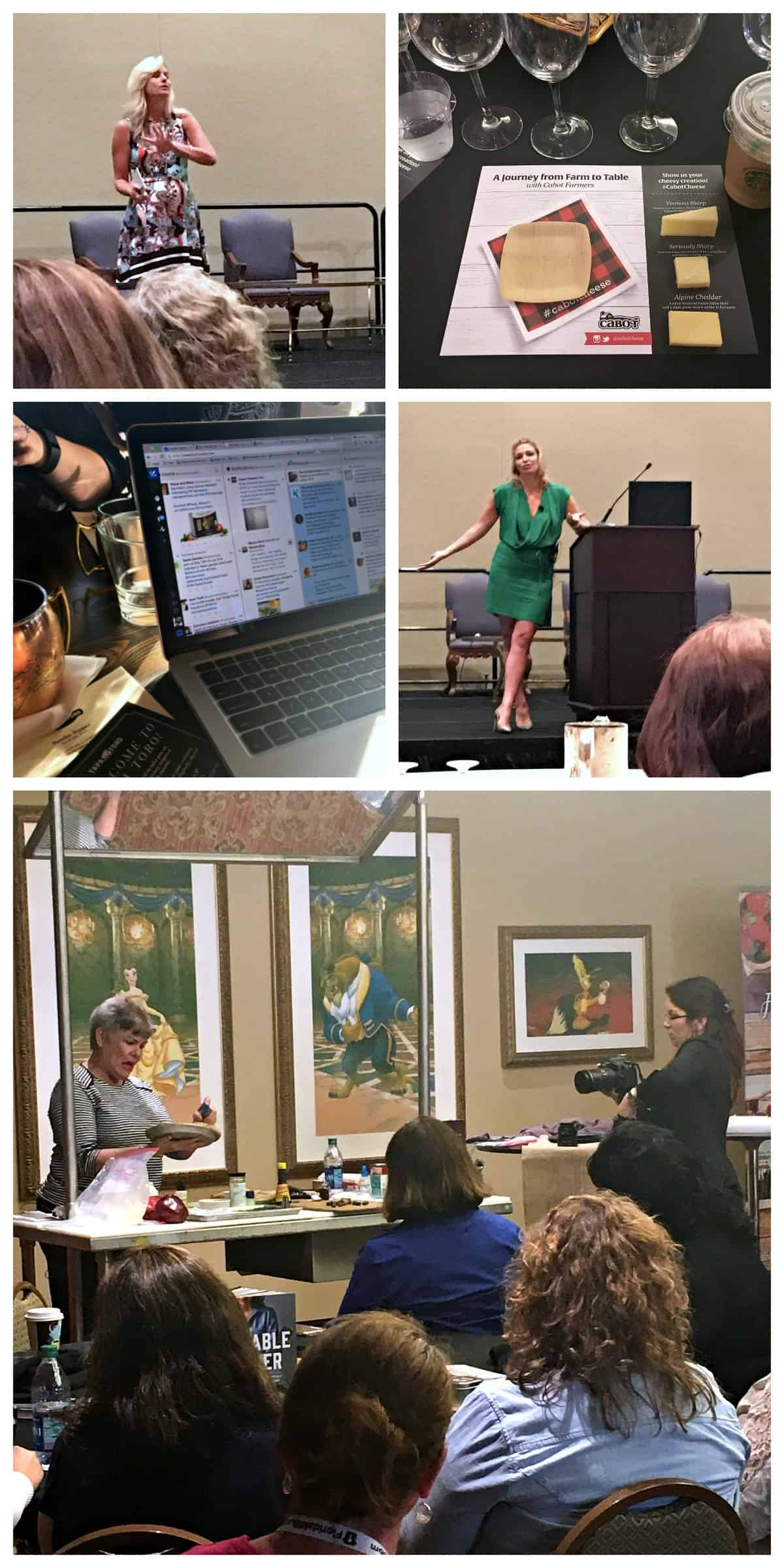 How to Succeed at #FWCon Without Really Trying| Recap - #FWCon Learn