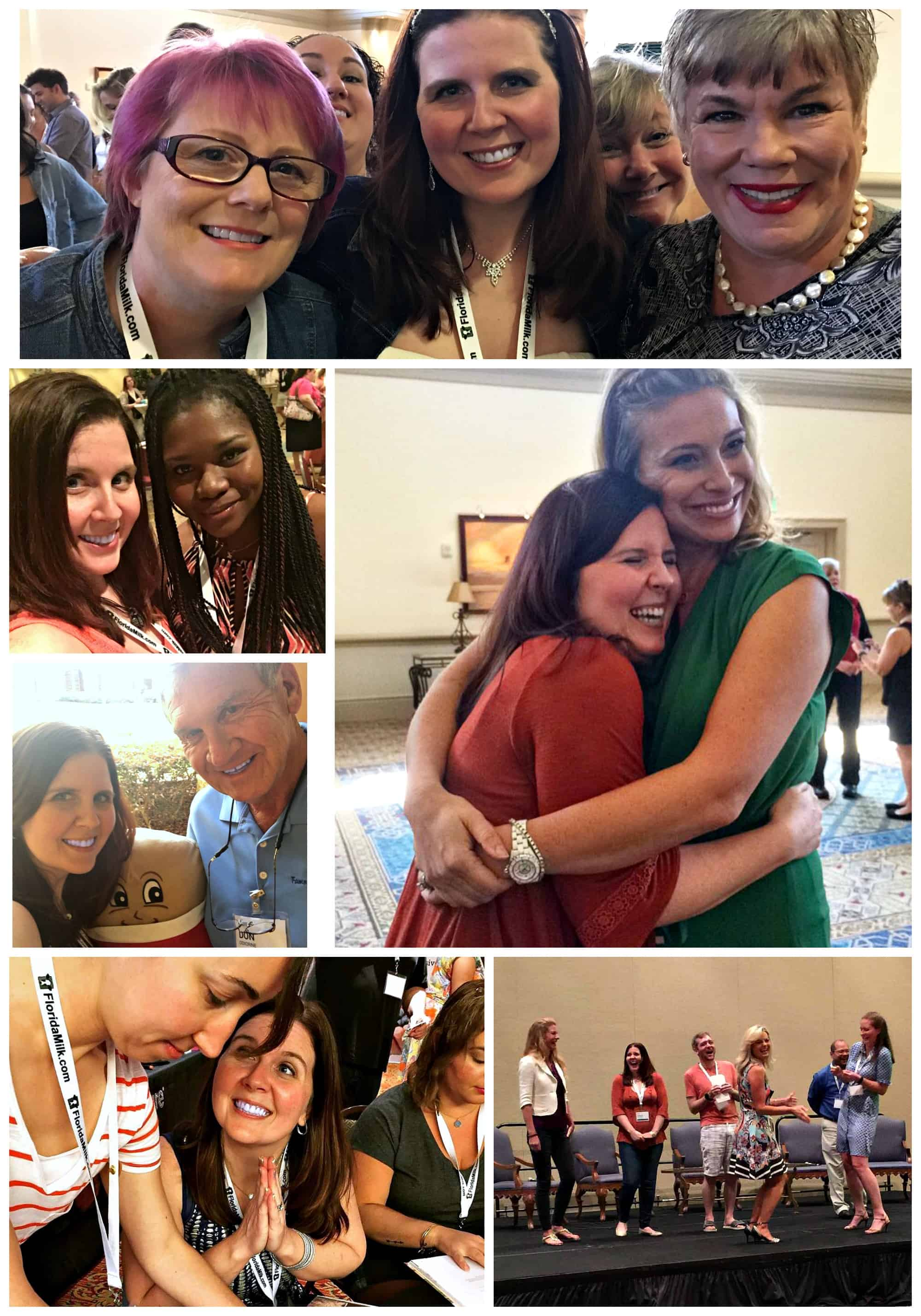 How to Succeed at #FWCon Without Really Trying| Recap - #FWCon Meet