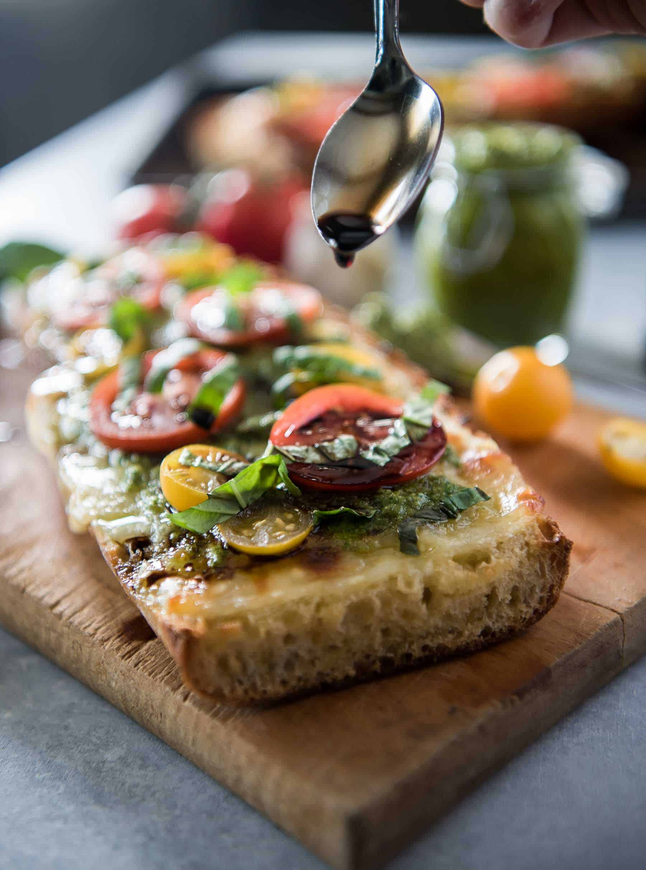 28 Best - Arugula Pesto Pasta With Garlic - arugula basil