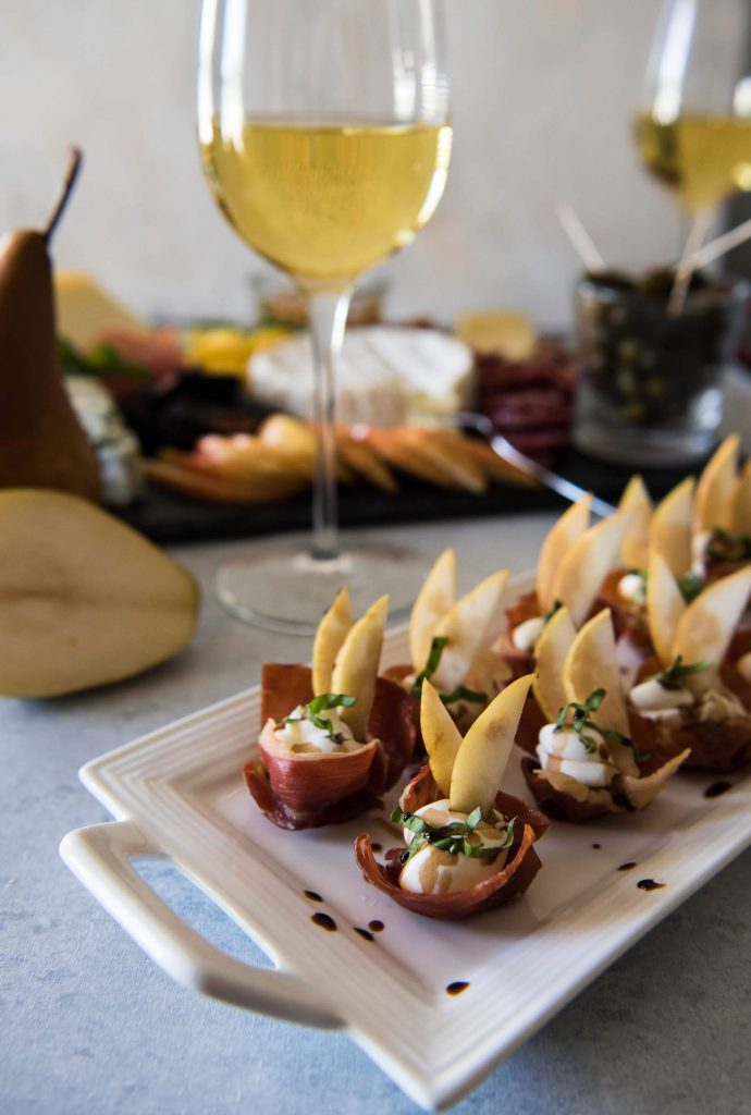recipe: pear appetizer epicurious [14]