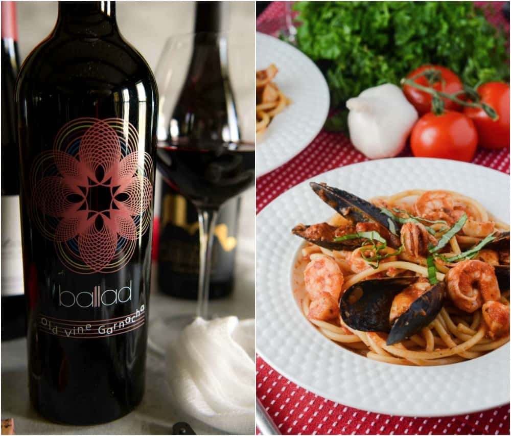Move over, Cabernet - there's a new fabulous wine varietal in town! Wine pairing Garnacha (Grenache) is a simple task that yields delicious dinner results.