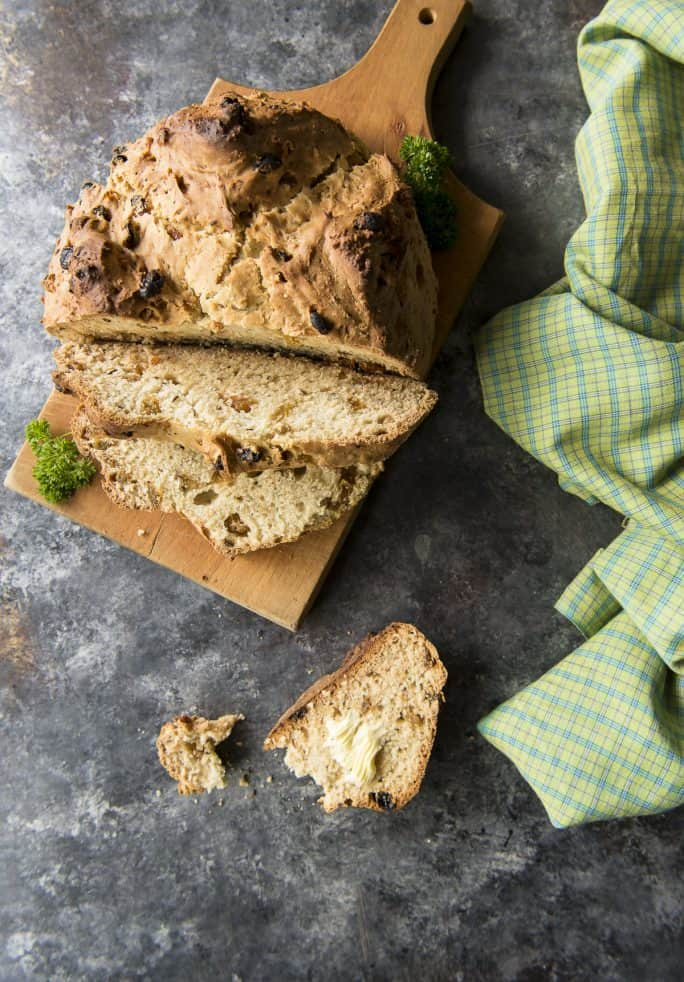 Easy Irish Soda Bread