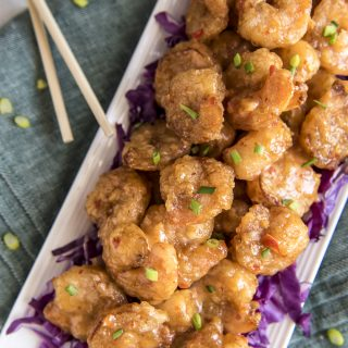 Bonefish Grill Copycat Bang Bang Shrimp recipe