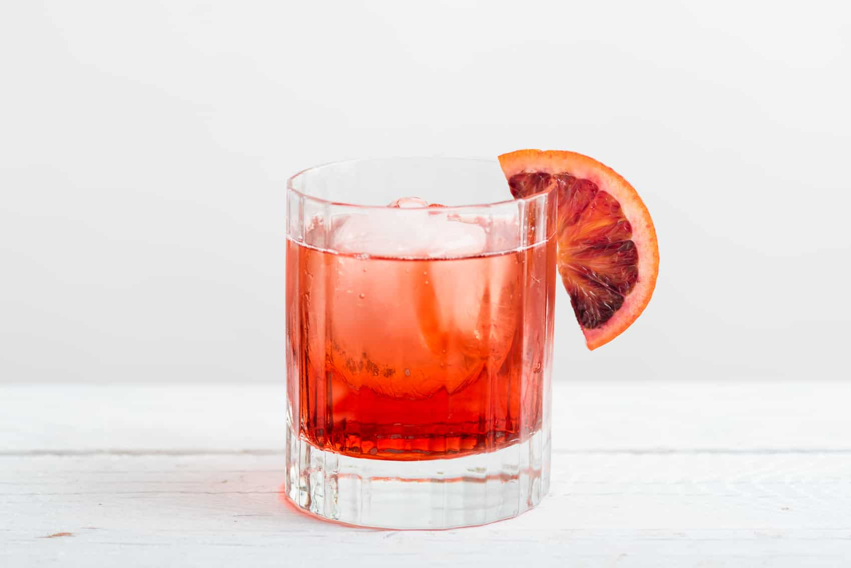 21 Refreshing Summer Cocktails Perfect for Brunch - The Sbagliato Negroni