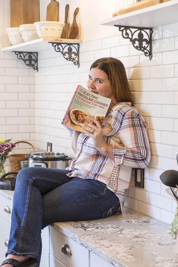 Happy Birthday To Our Cookbook! (& A GIVEAWAY!)
